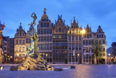 The best of Brussels: private luxury tour